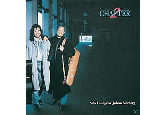 LANDGREN, NILS / NORBERG, JOHAN - Chapter 2 - (CD)