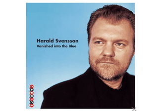 Harald Svensson - Vanished into the Blue - (CD)