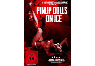 Pinup Dolls on Ice - (DVD)