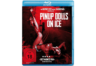 Pinup Dolls on Ice - (Blu-ray)