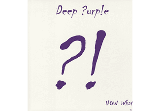 Deep Purple - Now What?! - (Vinyl)