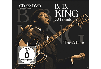 B.B. King The Album