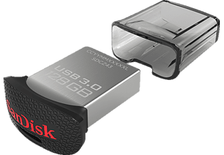 128GB Mini USB 3.0 Stick SanDisk Ultra Fit