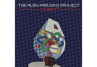 The Alan Parsons Project - I ROBOT - LEGACY - (Vinyl)
