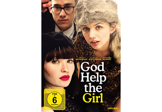 God Help the Girl - (DVD)