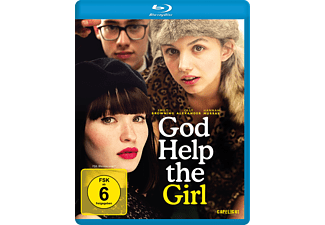God Help the Girl [Blu-ray]