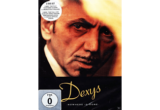Dexys - Nowhere Is Home - (DVD)