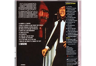 Dutronc,Jacques - Jacques Dutronc : Vol. 5 - (CD)