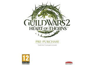 Guild Wars 2: Heart of Thorns | PC