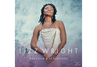 Lizz Wright - Freedom & Surrender - (Vinyl)