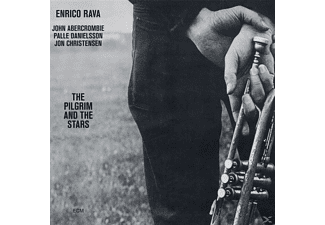 Enrico Rava - The Pilgrim And The Stars (Touchstones) [CD]