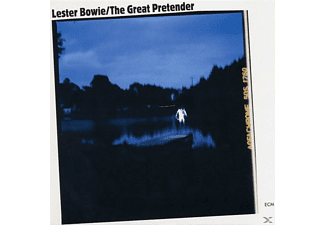 Lester Bowie - Great Pretender (Touchstones) [CD]
