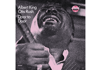 Otis Rush, King, Albert / Rush, Otis - Door To Door - (CD)