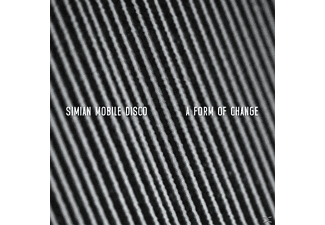 Simian Mobile Disco - A Form Of Change Ep [Vinyl]