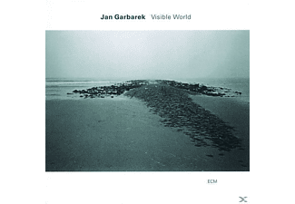 Jan Garbarek - Visible World - (CD)