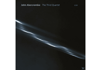 John Quartet Abercrombie, John Abercrombie - THE THIRD QUARTET - (CD)