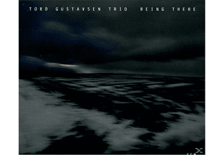 Tord Trio Gustavsen - Being There - (CD)