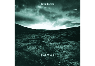 David Darling - Dark Wood [CD]