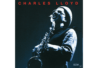Charles Lloyd, Lloyd,C./Stenson,B./Jormin,A./Hart,A. - The Call (Touchstones) [CD]