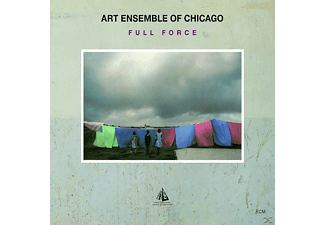 Art Ensemble Of Chicago - Full Force (Touchstones) [CD]