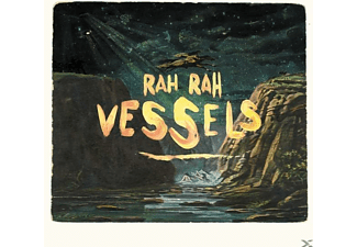 Rah Rah - Vessels [LP + Bonus-CD]