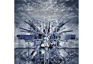 Locrian - Infinitive Dissolution (Black Lp+Mp3) - (LP + Download)