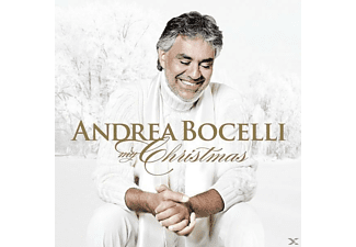 Andrea Bocelli - My Christmas (Remastered) [CD]