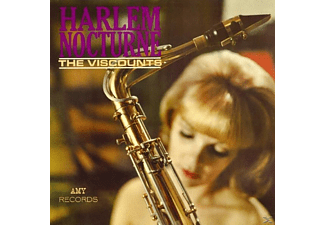 The Viscounts - Harlem Nocturne - (CD)