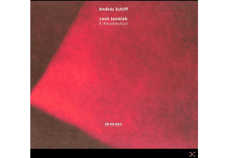 András Schiff - Leos Janácek: A Recollection - (CD)