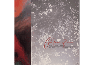 Cocteau Twins - Tiny Dynamine/Echoes In A Shallow Bay - (LP + Download)