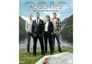 Acquitted | Blu-ray