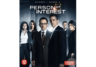 Person Of Interest - Seizoen 3 | Blu-ray