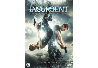 Insurgent | DVD