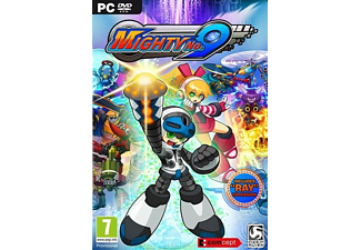 Mighty No 9 | PC