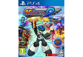Mighty No 9 | PlayStation 4