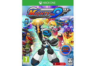 Mighty No 9 | Xbox One
