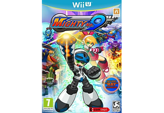 Mighty No 9 | Wii U