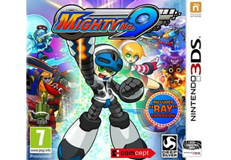 Mighty No 9 | 3DS