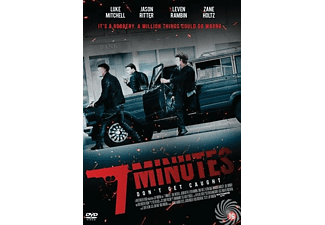 7 Minutes | DVD