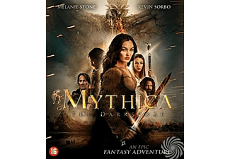 Mythica - The Darkspore | Blu-ray