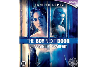 The Boy Next Door | Blu-ray