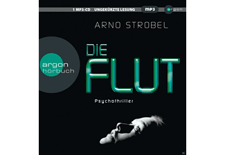 Die Flut - 1 MP3-CD - Krimi/Thriller