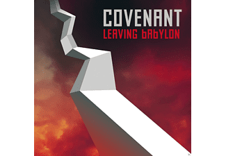 Covenant - Leaving Babylon - (Vinyl)