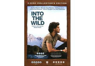 Into the Wild Drama DVD