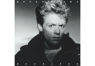 Bryan Adams - Reckless (30th Anniv., 2 LP, Limited) - (Vinyl)