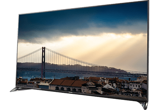 "PANASONIC TX-55CX800E 55"" Smart 4K Ultra HD -TV 100 Hz - Svart"