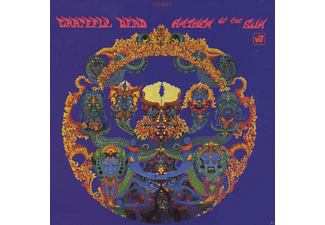 Grateful Dead - Anthem Of The Sun - (Vinyl)