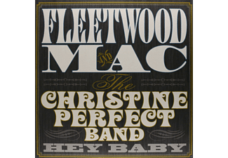 Fleetwood Mac, The Christine Perfect Band - Hey Baby [Vinyl]