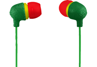 MARLEY EM-JE060-RA Little Bird In-ear Kopfhörer Rasta