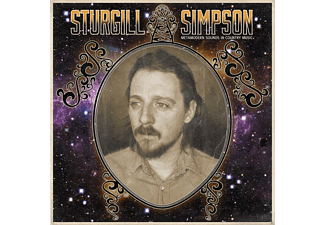 Sturgill Simpson - Metamodern Sounds In Country Music - (LP + Download)